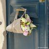 Queen of Jetlags x Sacha Sac à fleurs