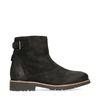 REHAB Regan zwarte boots