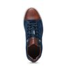 REHAB Thomas denim lage sneakers