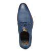 REHAB Greg Wall donkerblauwe veterschoenen