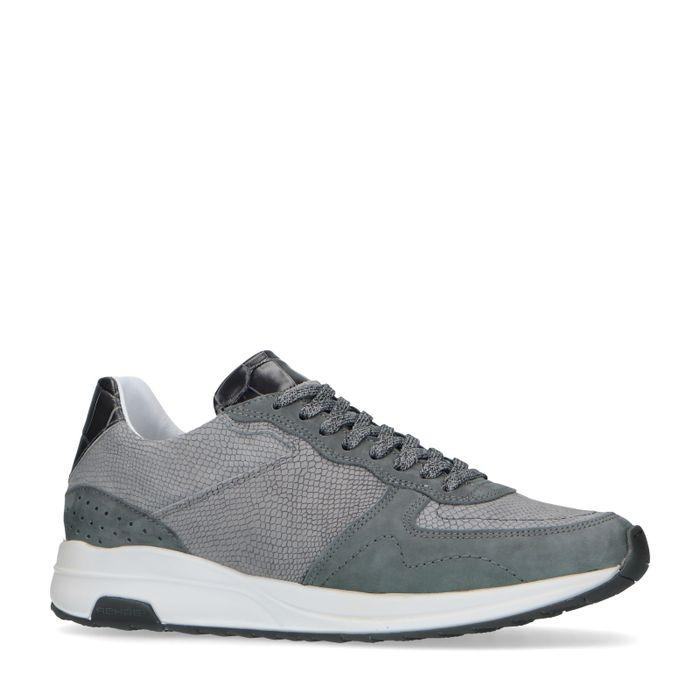 REHAB grijze sneakers
