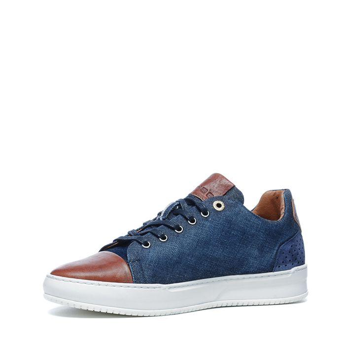 REHAB Denim-Sneaker