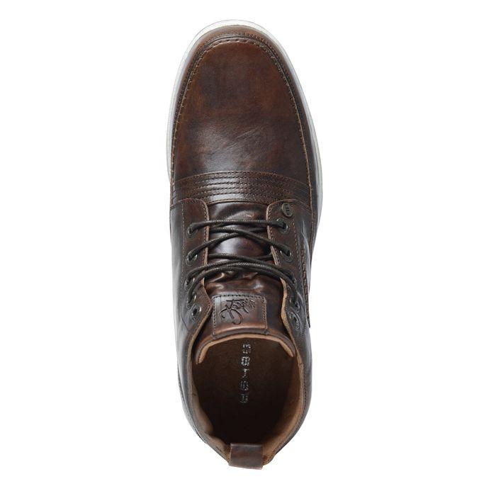Rehab Sneaker cognac