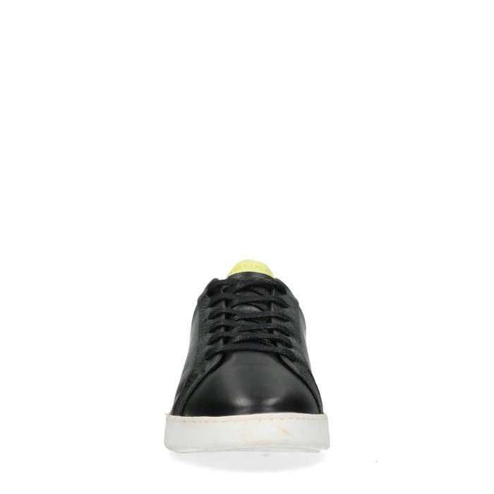 REHAB Rosco schwarze Sneaker