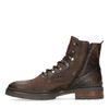 REHAB Melbourne Boots à lacets - marron
