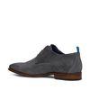 Chaussures à lacets REHAB - gris