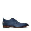 Chaussures à lacets REHAB - bleu foncé