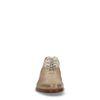REHAB Kurt II snake Chaussures à lacets - gris clair