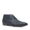Rehab Boots à lacets avec motif - noir