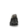 REHAB Kurt II Zebra Boots à lacets - noir