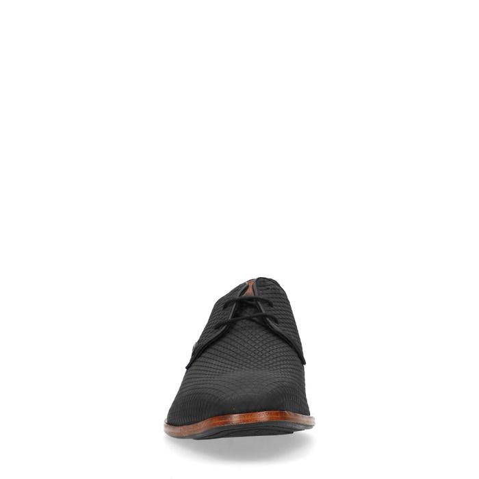 REHAB Greg triangle Chaussures à lacets - noir