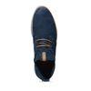 Rehab Boots à lacets - bleu foncé