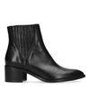 Chelsea boots à talon
