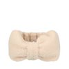 Haarband teddy offwhite
