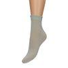 Grüne Glitzer-Socken