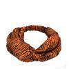Haarband mit Tigermuster