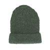 Army green beanie