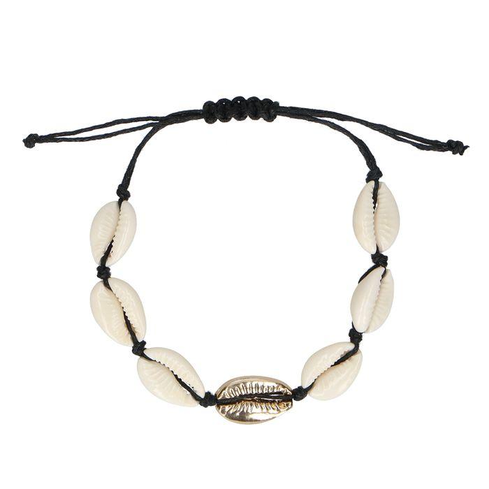 MarijeZuurveldxSacha schelpen armband