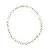 Gouden chain riem