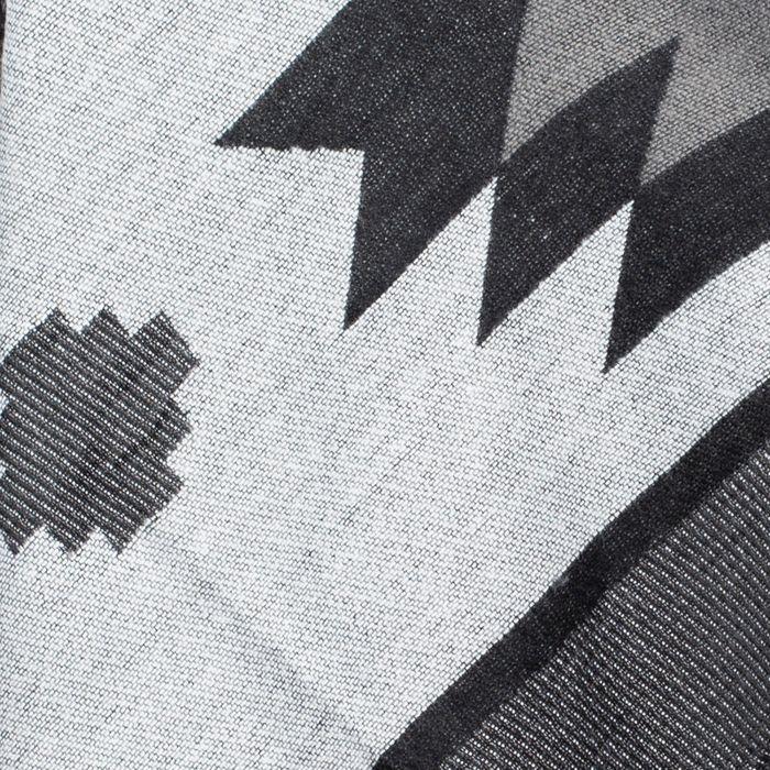 Poncho - gris