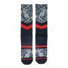 XPOOOS sokken met print