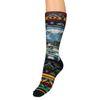 XPOOOS roadtrip sokken