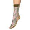 XPOOOS sokken veer