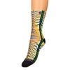 XPOOOS tijgerprint sokken