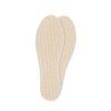 Semelle en coton 35-36