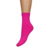 Chaussettes - rose fluo