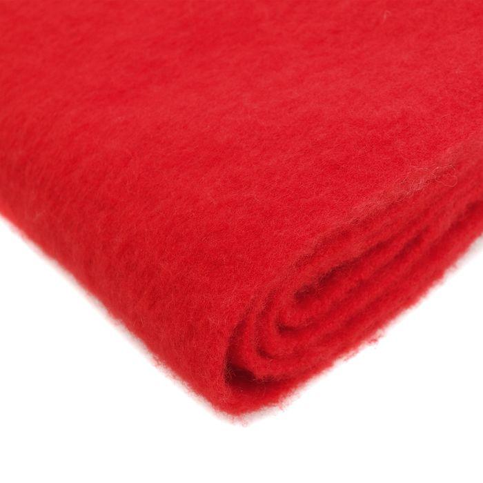 Écharpe - rouge