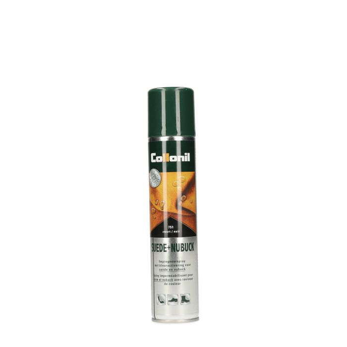 Collonil Velours-/Nubukleder-Spray 200ml