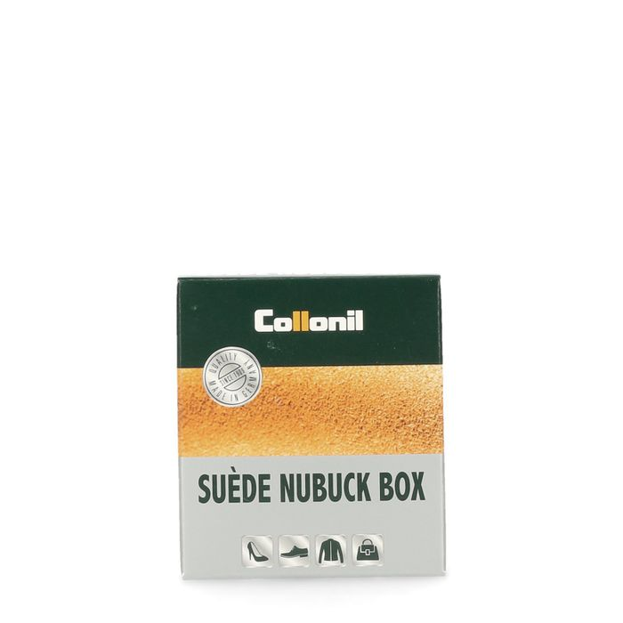 Collonil Veloursleder/Nubuk Box