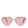 MarijeZuurveldxSacha roze hartjes zonnebril