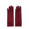 Bordeaux basic handschoenen