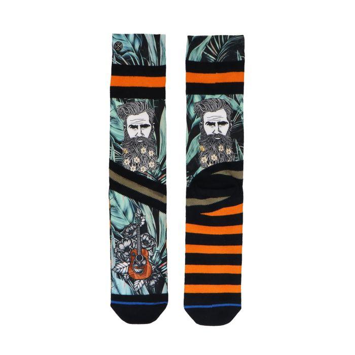 XPOOS Socken mit Aufdruck