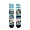 XPOOOS Socken mit Auto-Aufdruck