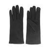 Schwarze Smartphone-Handschuhe