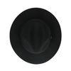 Chapeau en laine - noir