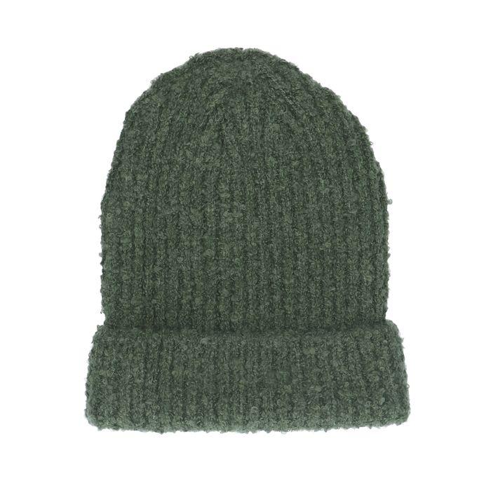 Bonnet - vert kaki