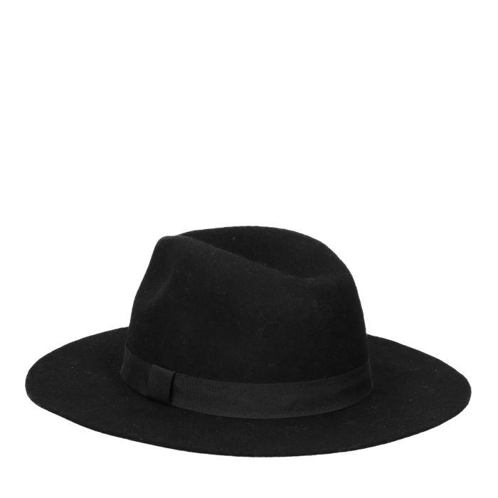 Zwarte hoed