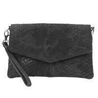 bf0b1e23ffcb7 sale Umschlagtasche - schwarz 41