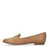 Cognac loafers