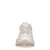 Sacha x Isha beige dad sneakers