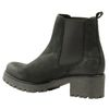 Chunky chelsea boots