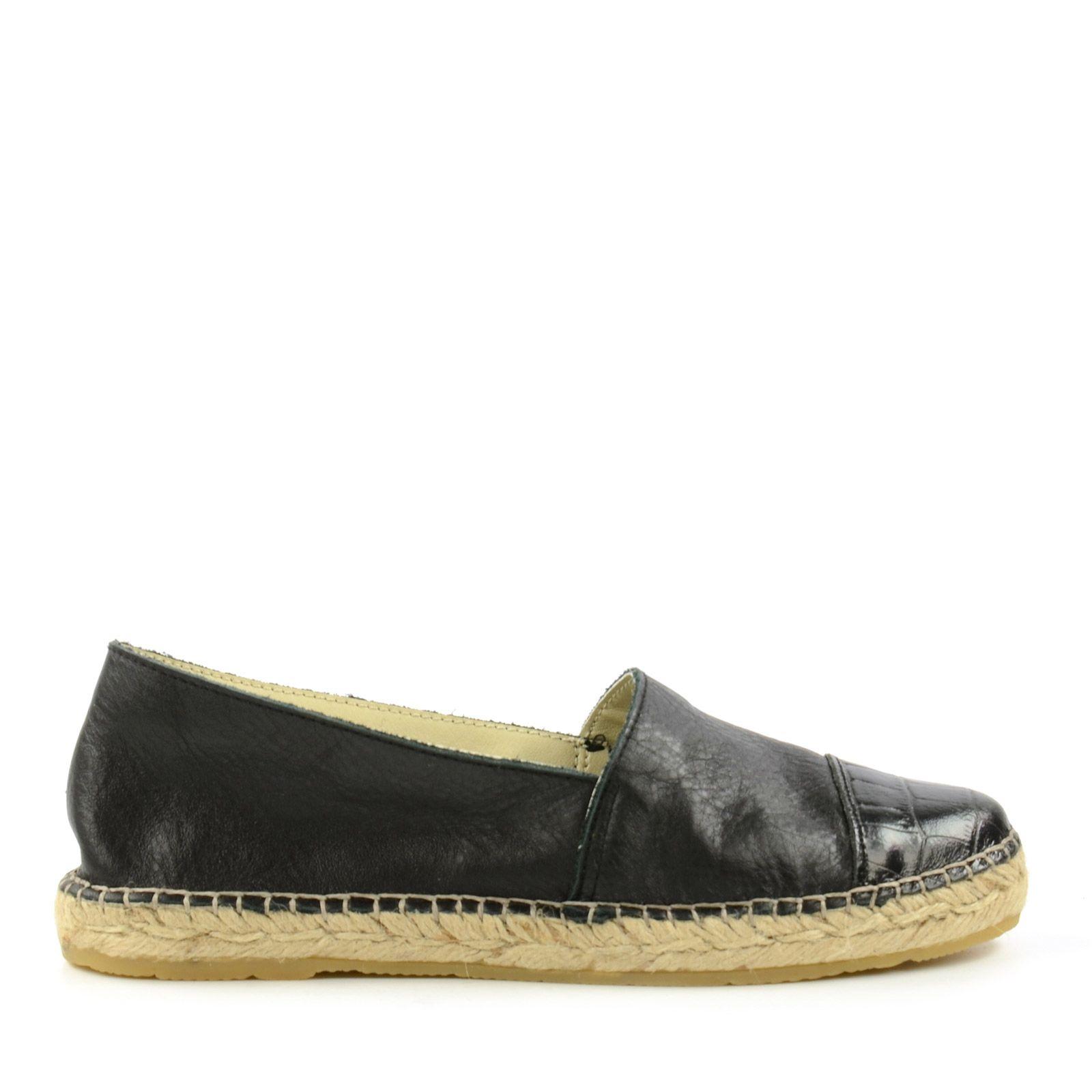 dames schoenen leer