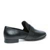 Zwarte loafer