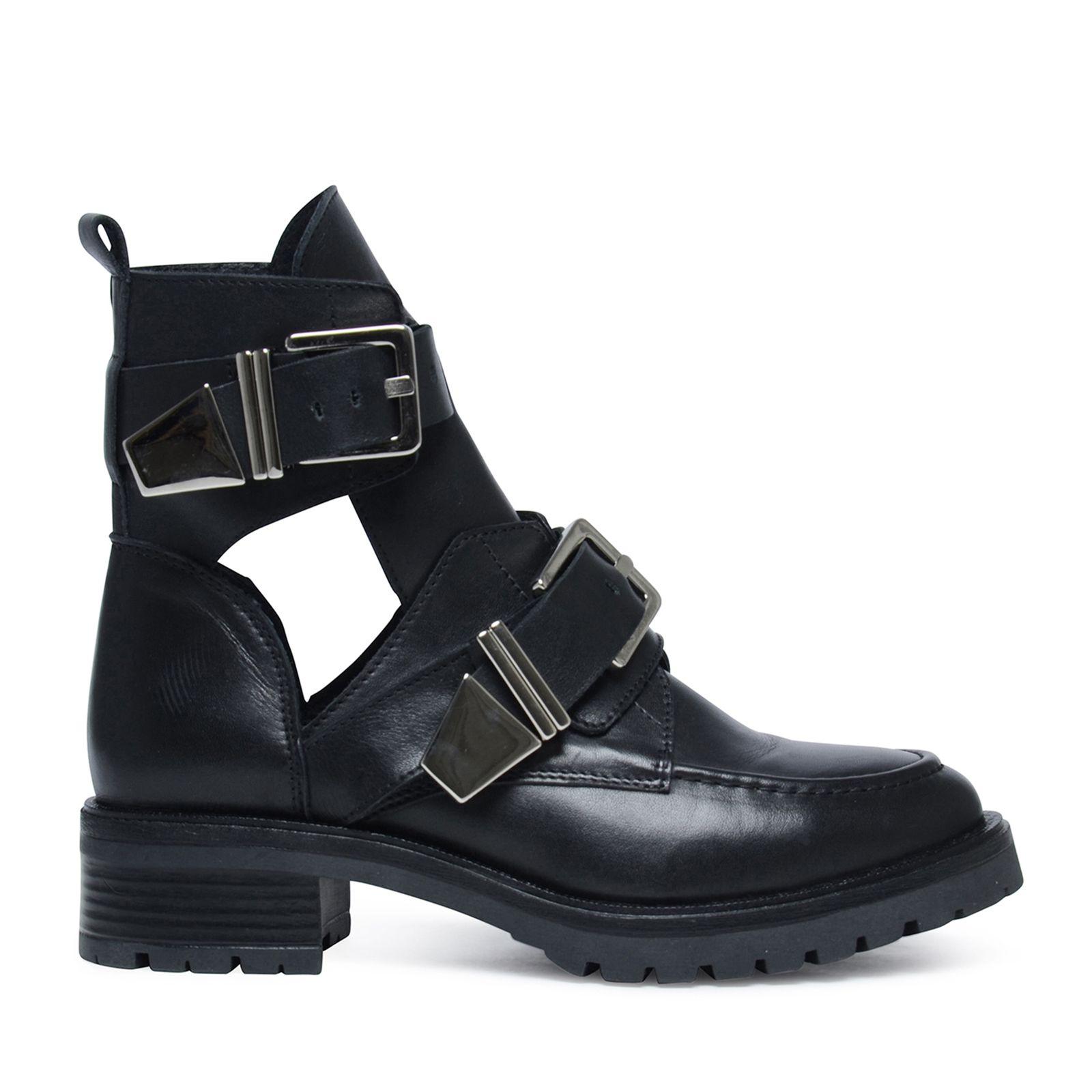 Out Boots – Cut Damesschoenen Sacha m80NnvwO