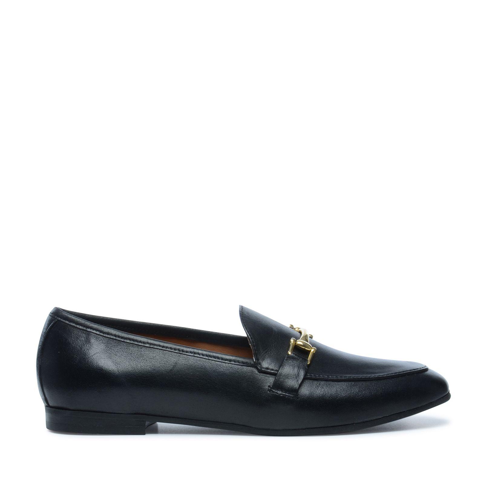 Sacha Loafers Loafers Zwart Damesschoenen Zwart Damesschoenen Sacha nOP0wkX8
