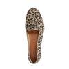 Panterprint loafers
